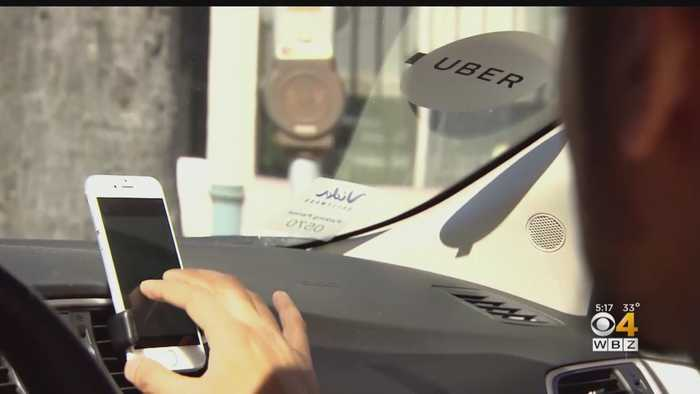 Uber Releases Safety Report Revealing 5,981 Incidents Of Sexual Assault