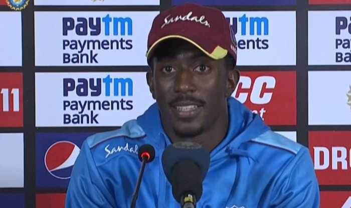 India vs West Indies : Hayden Walsh on West IndiesWin Against India in the 2nd T20I | Oneindia News