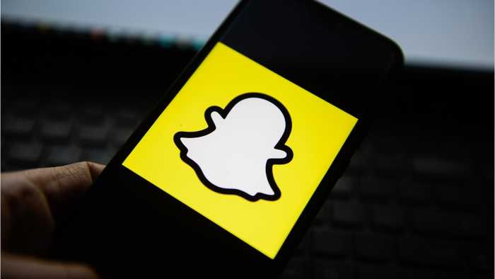 Snapchat Cameos Puts Users Face Into GIFs