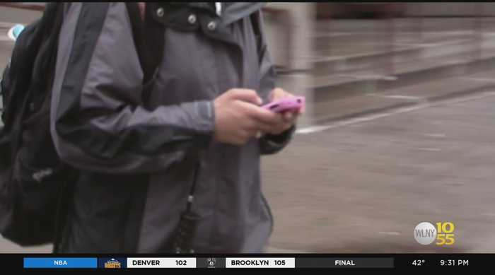 Brazen iPhone Thieves On The Loose