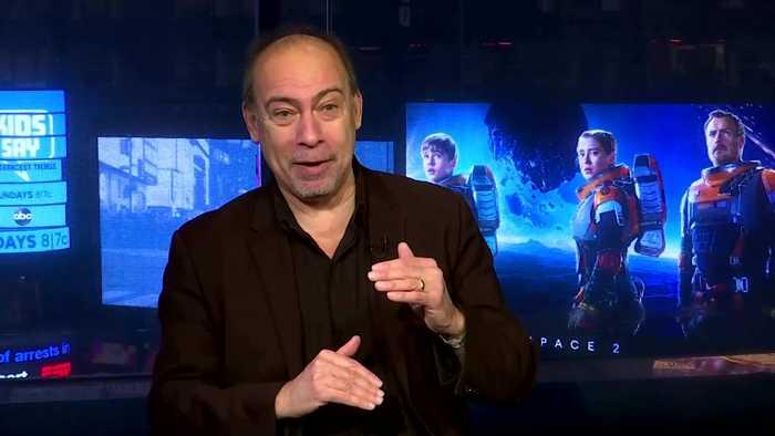 Film critic breaks down the Golden Globe nominees