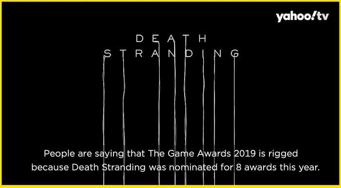 The Game Awards 2019 Controversy, dishonest game reviewers, new Resident Evil leak - Weekly Gaming Roundup: 6 Dec 2019