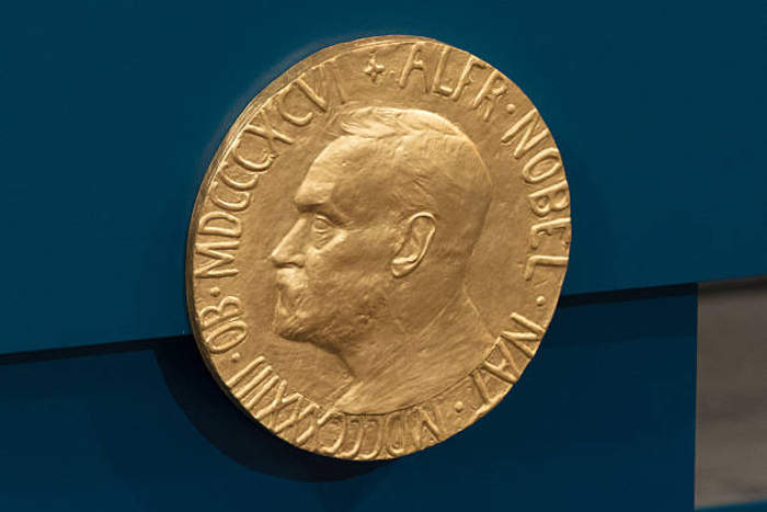 This Day in History: First Nobel Prizes Awarded