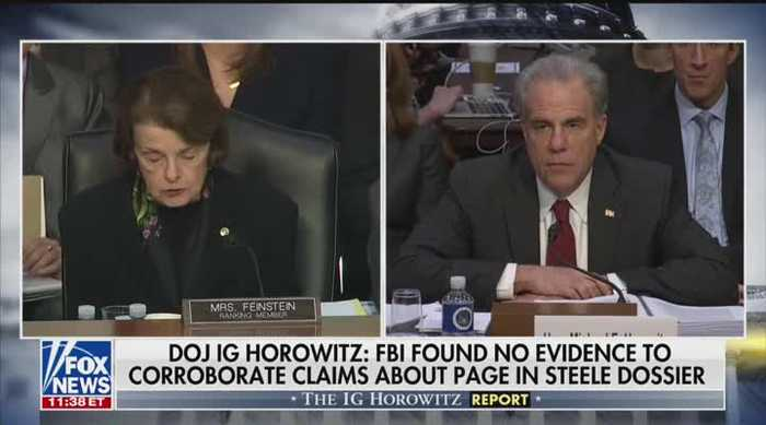 Horowitz says he was 'surprised' by Durham statement