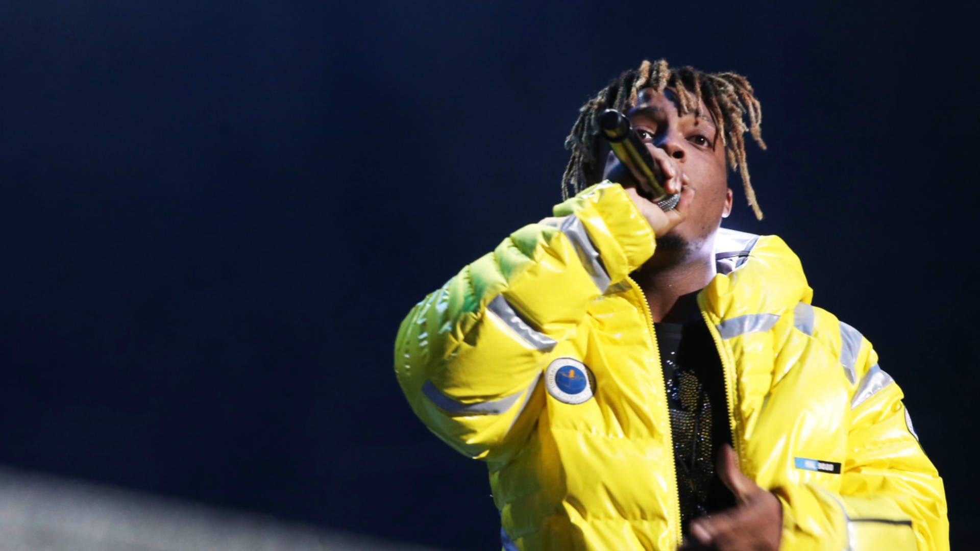 1912110915 Juice WRLD death due to possible overdose hires