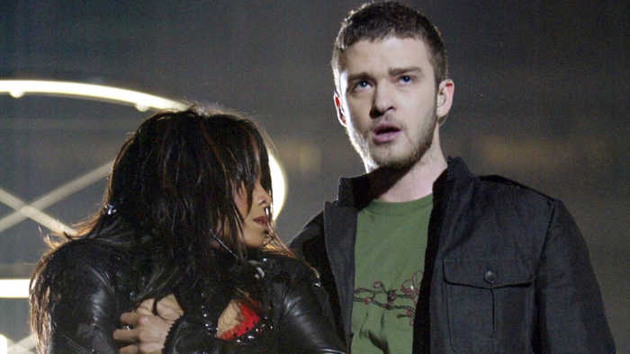Bette Midler blasts Justin Timberlake over 'nipplegate'