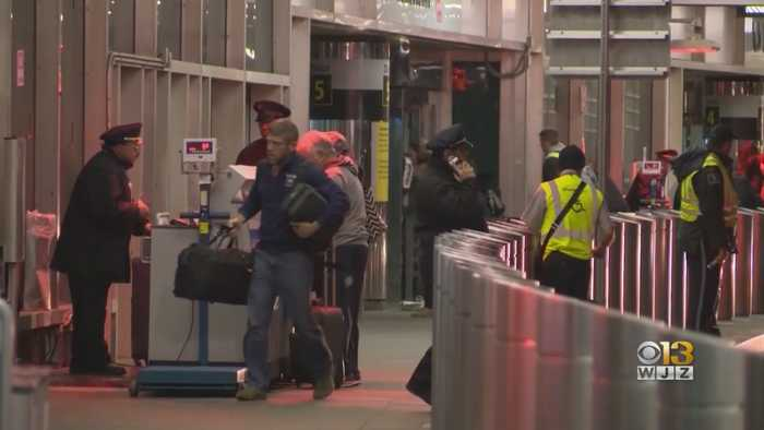 47.5M People Expected To Fly Over The Holidays