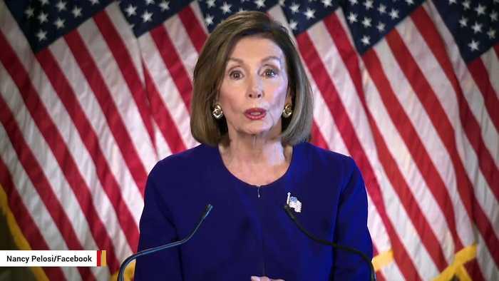 Ivanka Trump, Nancy Pelosi Land On Forbes' 'Most Powerful Women' List