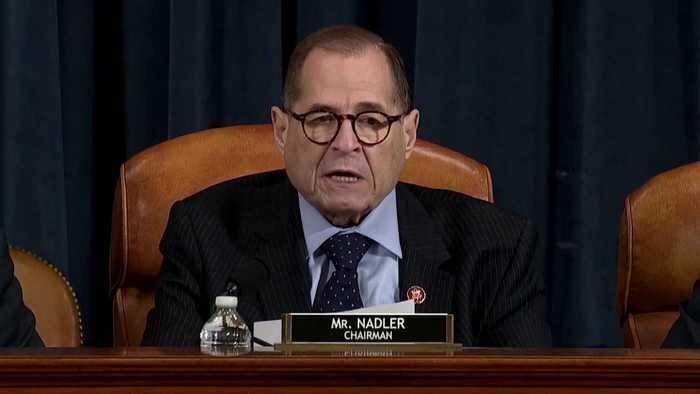 U.S. lawmakers begin debate over impeachment articles