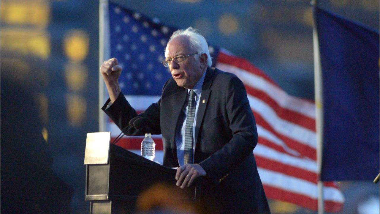 Bernie Sanders May Be The Most Underestimated Candidate Of 2020