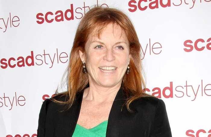Sarah Ferguson: We should 'celebrate' Duchess Meghan