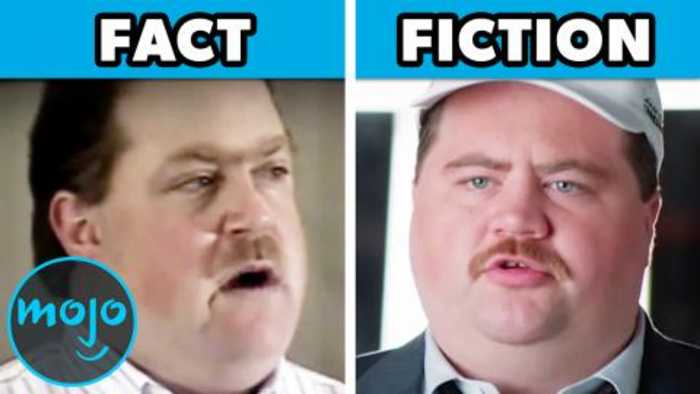 Top 10 Things Richard Jewell Got Factually Right and Wrong