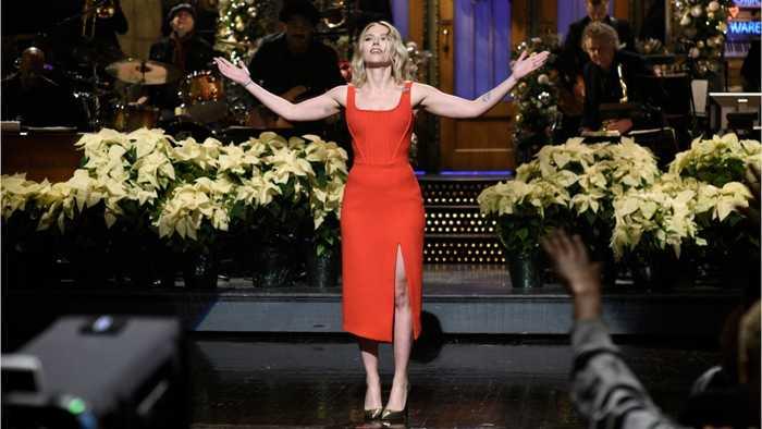 Scarlett Johansson 'SNL': 'Avengers'-Themed Monologue