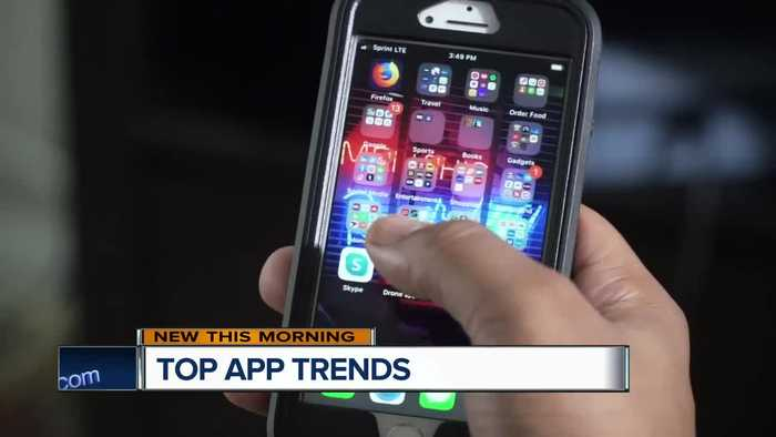 The top app trends to watch in 2020