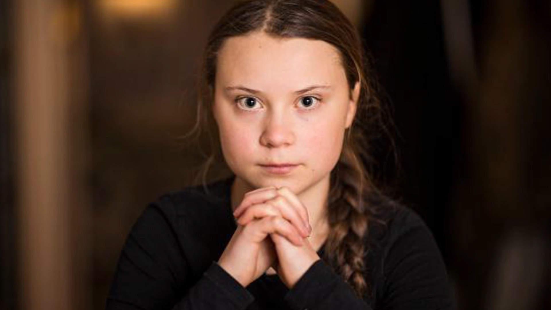 Michelle Obama comes to defense of Greta Thunberg