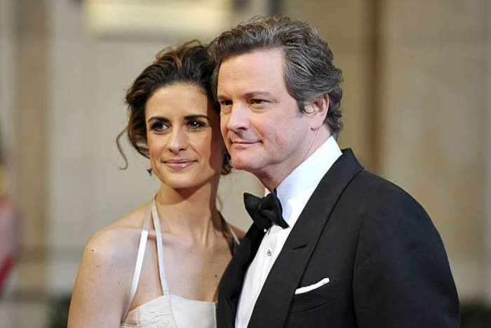 Colin Firth splits from wife of 22 years - One News Page ...