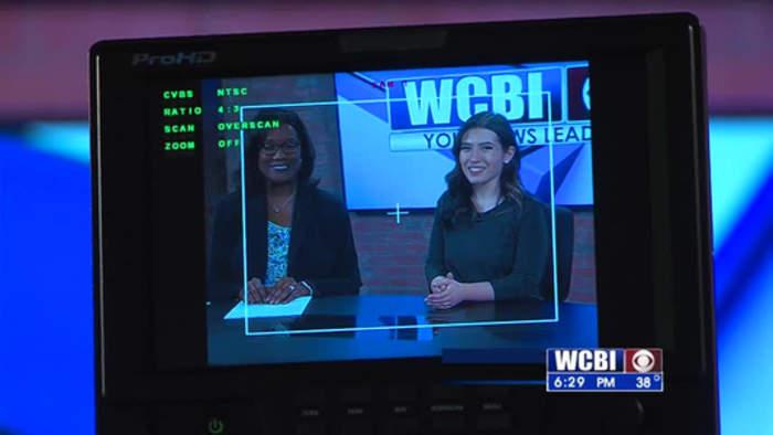 WCBI News at Six, Tuesday, December 17th, 2019