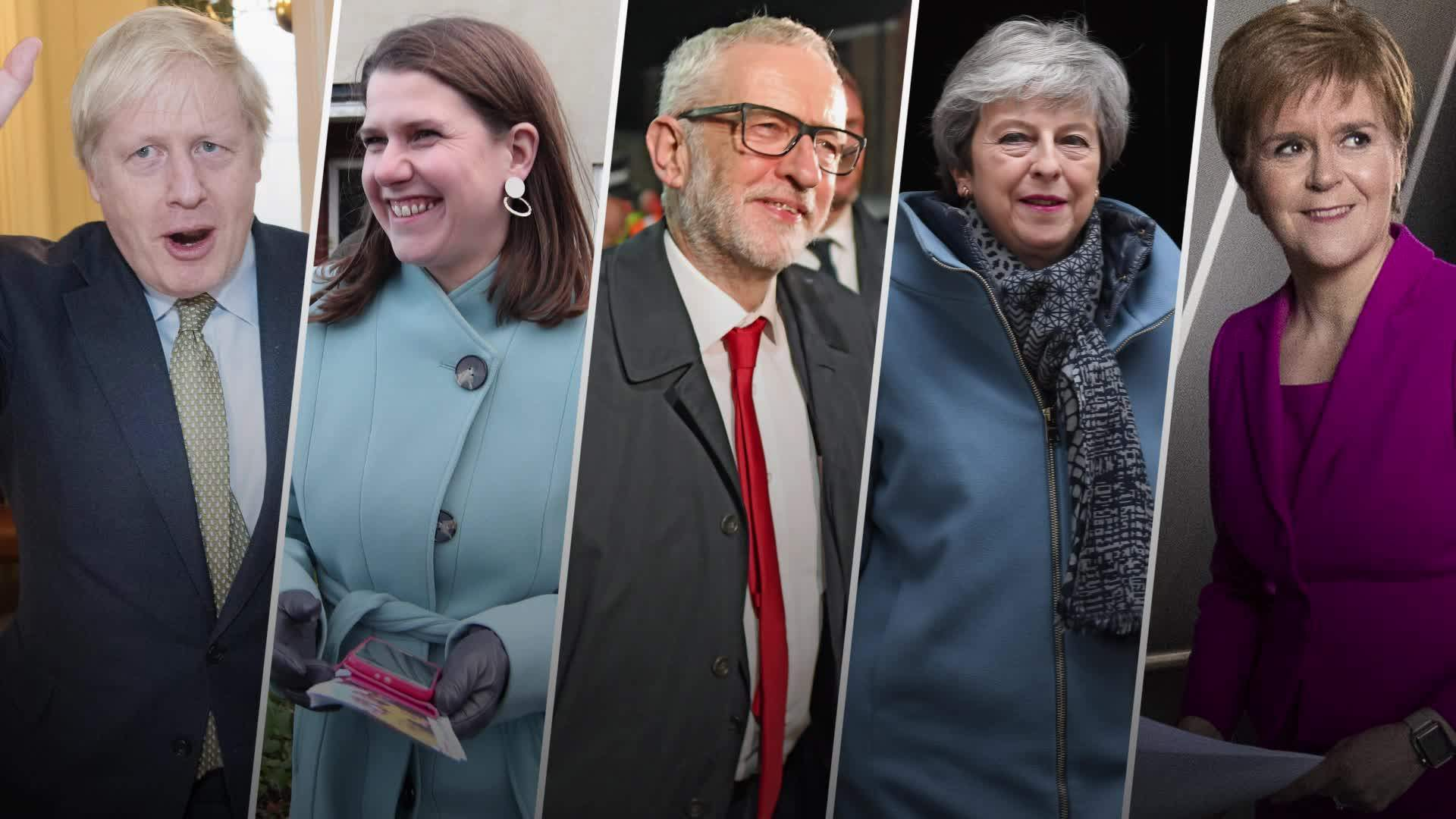 Politics in 2019: A look back at a year of ups and downs