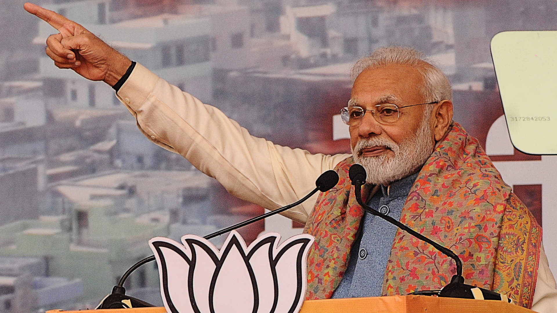 Modi says law not anti-Muslim as protests continue across India
