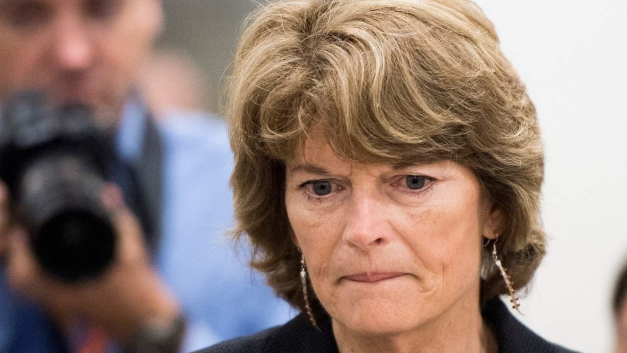 Alaska Sen. Lisa Murkowski: McConnell 'Confused The Process' In Impeachment