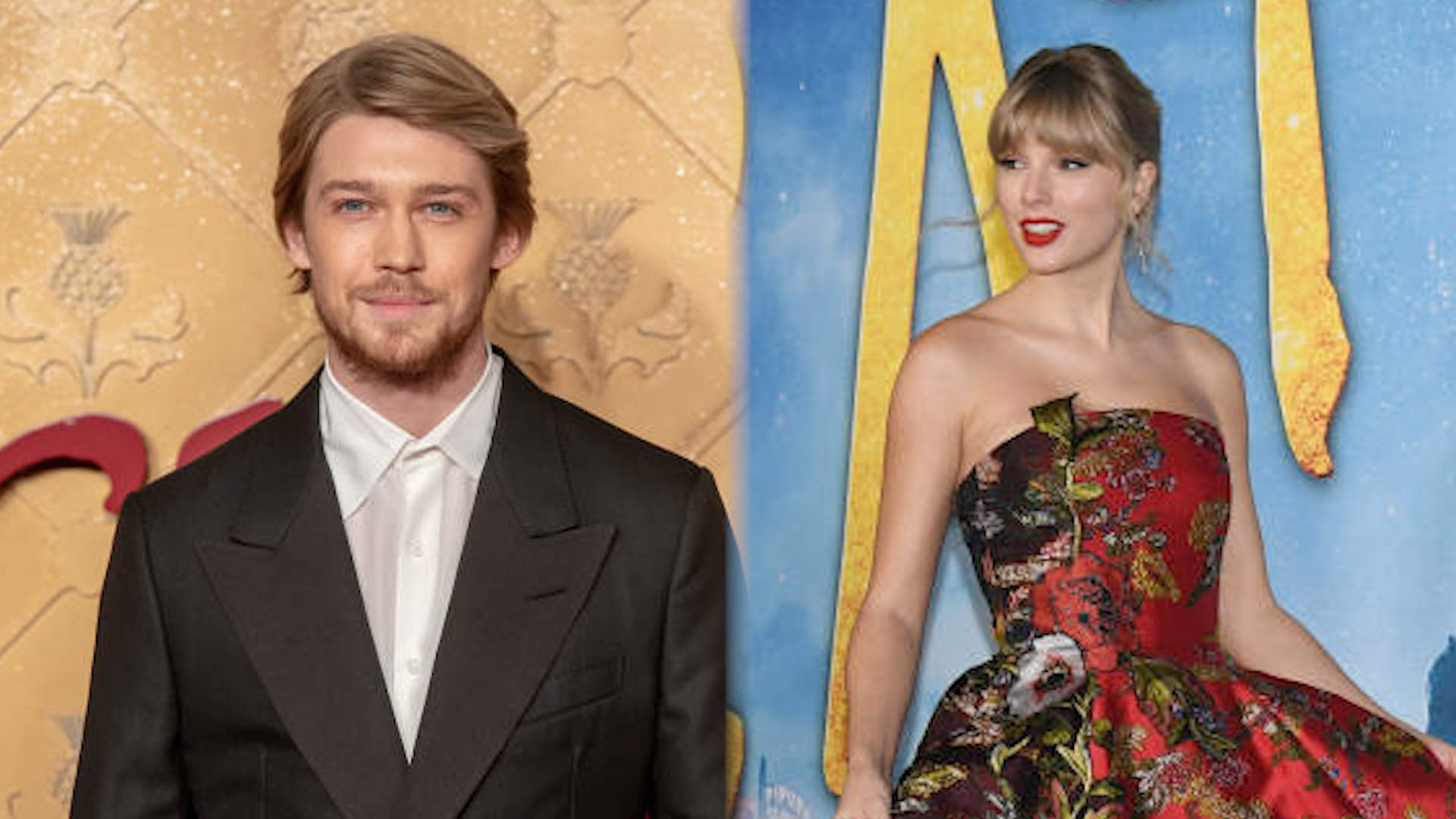 Joe Alwyn 'ignores' gossip about his relationship with Taylor Swift