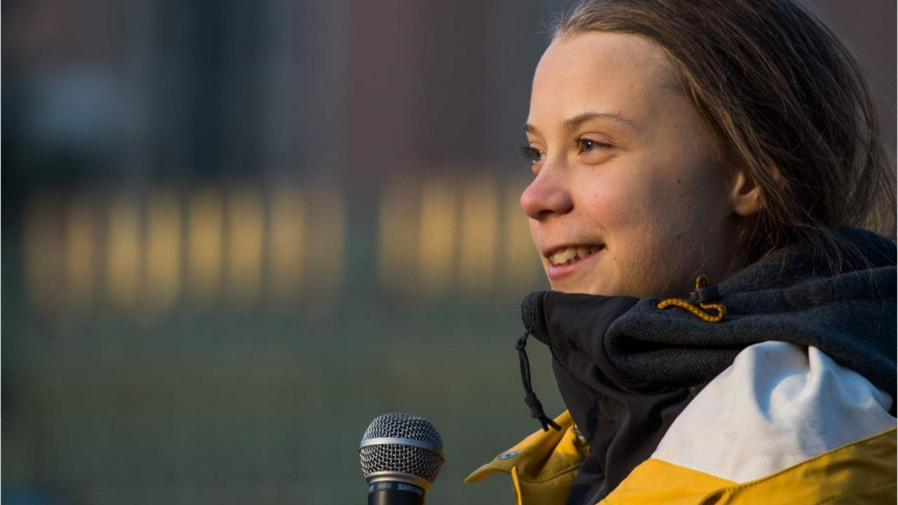 Greta Thunberg To Interview David Attenborough