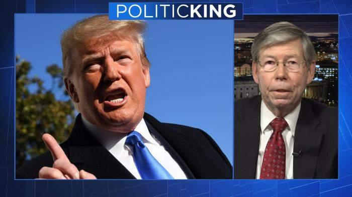 Countdown to impeachment?