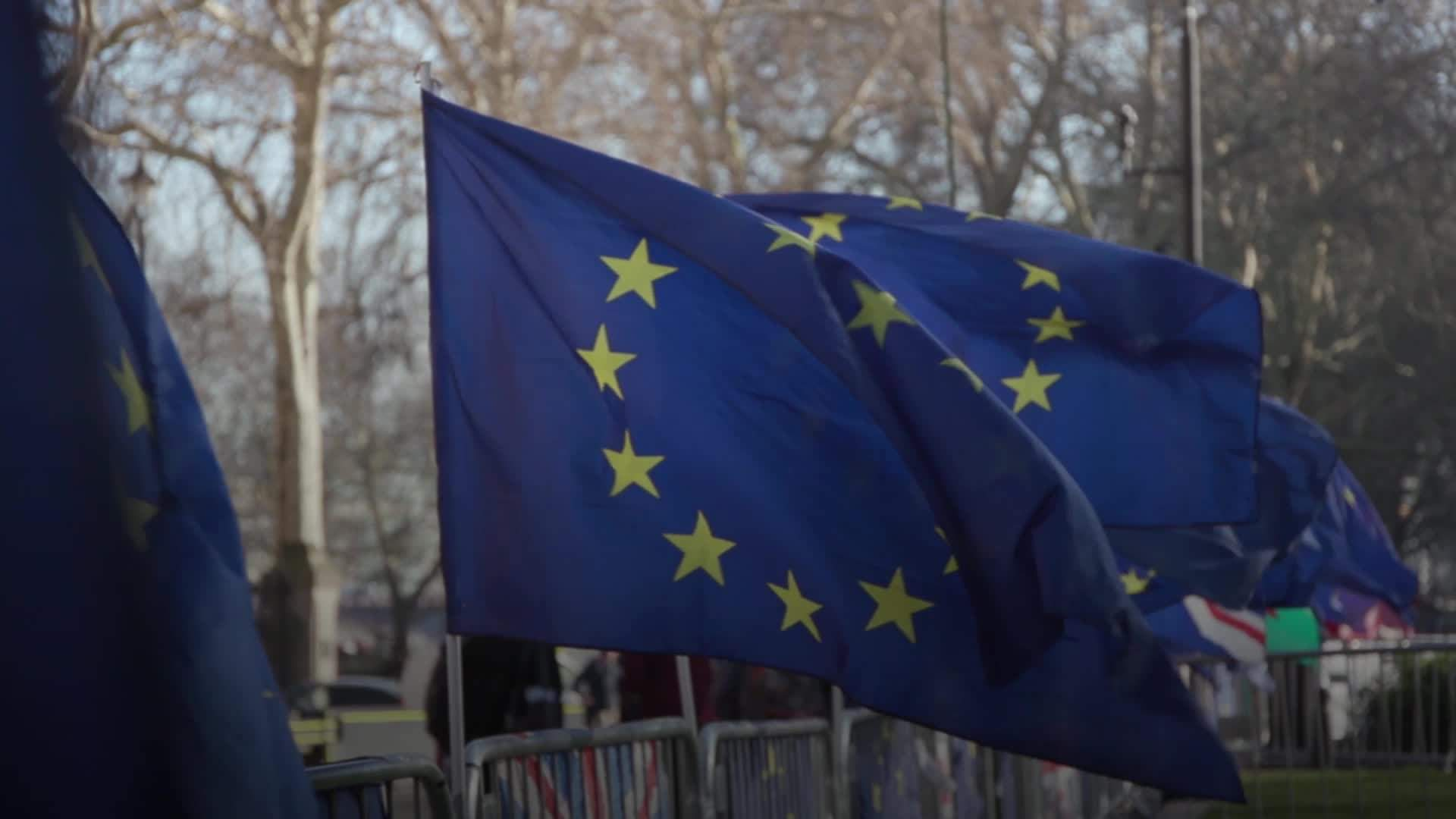 Brexit: 33 days until Britain is scheduled to leave the EU