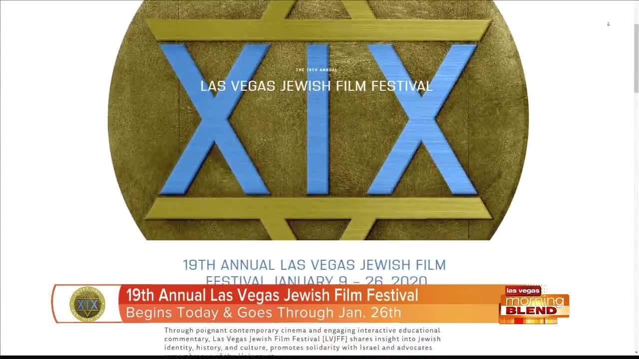 19th Annual Las Vegas Jewish Film Festival One News Page