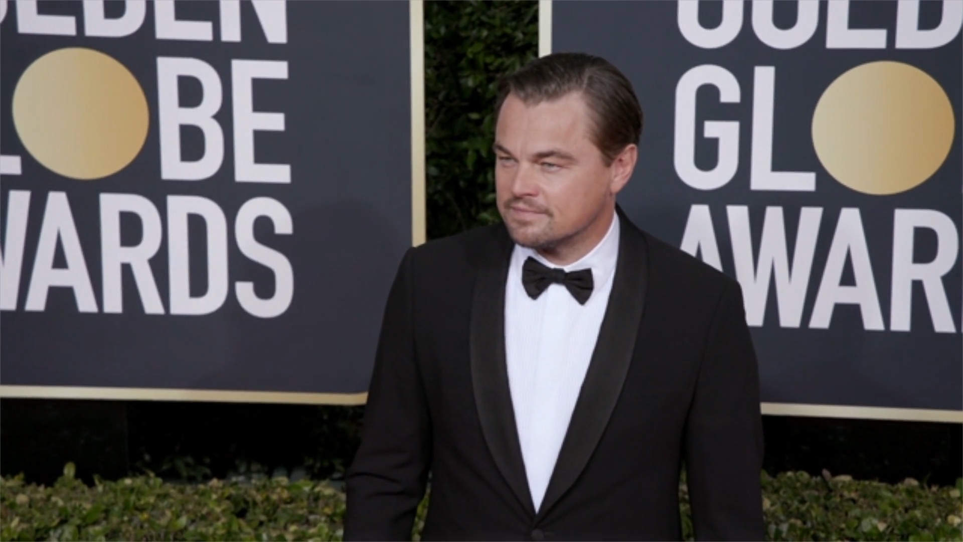 Leonardo DiCaprio reportedly helps save man from drowning during Caribbean vacation