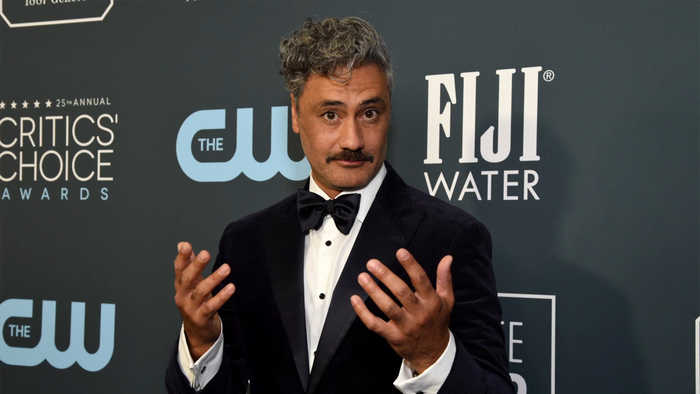 Taika Waititi reportedly in talks to direct new 'Star Wars' movie