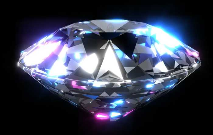 Louis Vuitton purchased world's second largest diamond