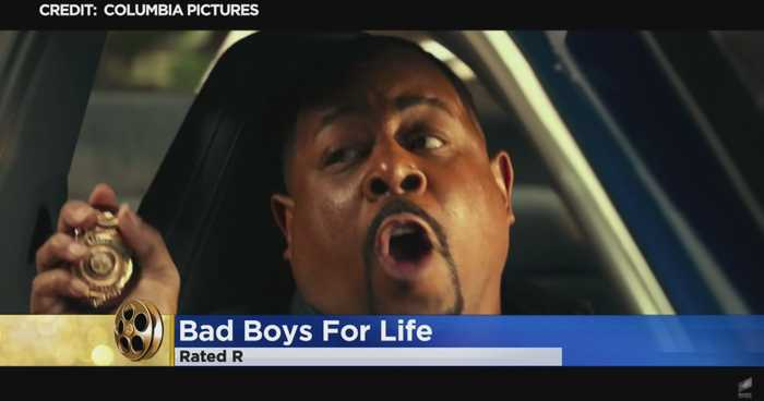 Rusty's Reviews: 'Bad Boys For Life'