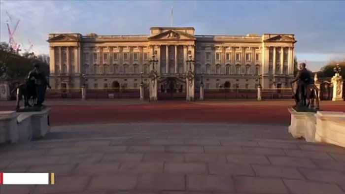 Prince Harry And Meghan Markle Will Give Up 'Royal' Titles: Buckingham Palace