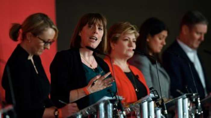 Labour leaders clash over handling of antisemitism