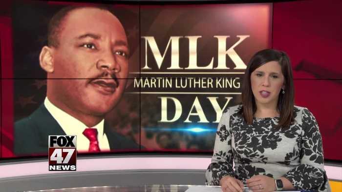Honoring MLK Jr. through service