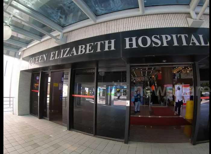 Hong Kong hospital ramps up hygiene measures after coronavirus outbreak