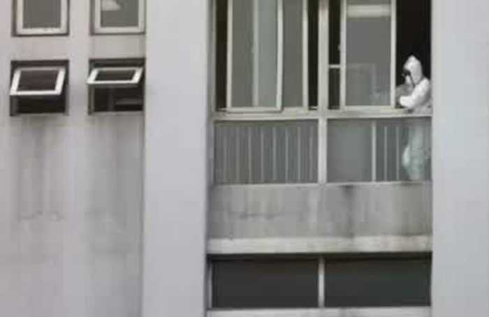 Wuhan goes into lockdown as coronavirus spreads
