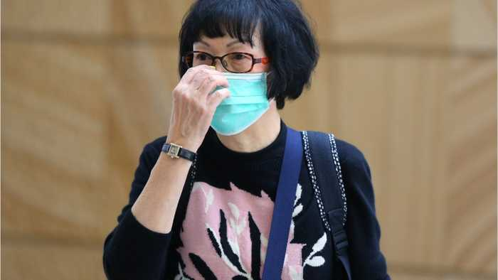 China Locking Down City Of 11 Million In Effort To Contain Deadly Virus