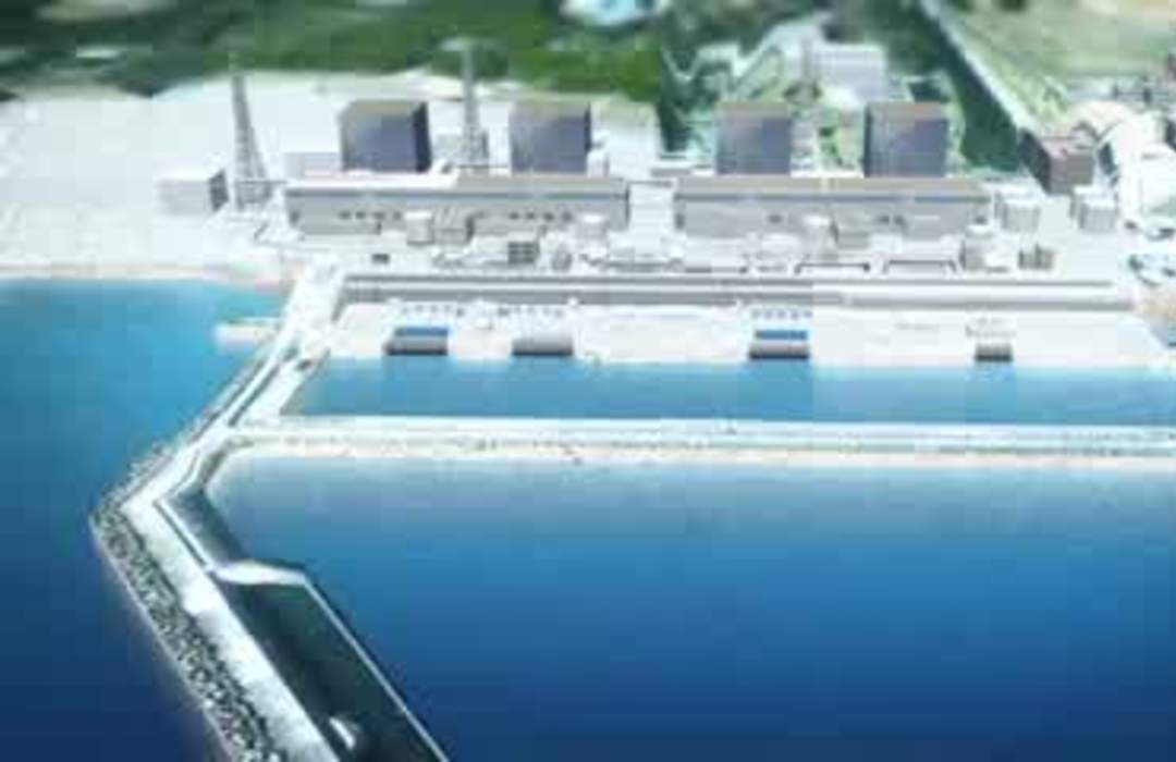 Four leaks found in Japan's Fukushima Nuclear Plant