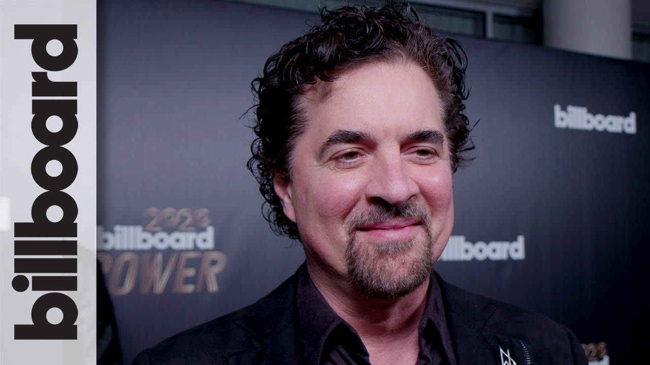 Scott Borchetta Discusses Scooter Braun Partnership & Why He's Still Rooting For Taylor Swift | Billboard