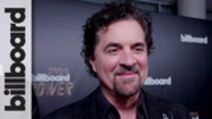 Scott Borchetta Discusses Why He's Still Rooting For Taylor Swift & Scooter Braun Partnership   Billboard