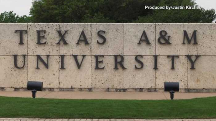 Texas A&M Student Quarantined with Suspected Case of Deadly Coronavirus