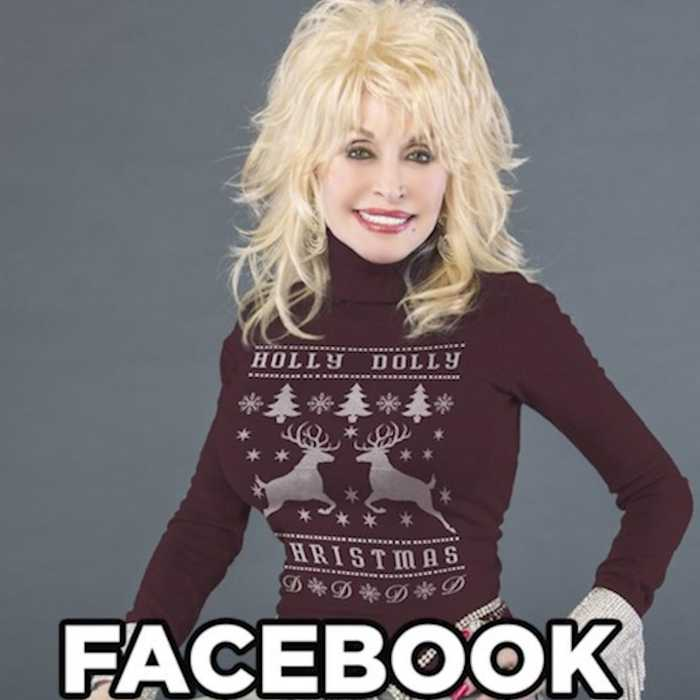 Dolly Parton accidentally sparks new social media challenge