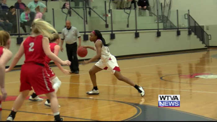 Area scores and highlights - Jan. 23