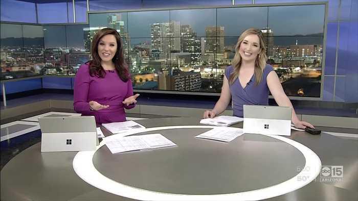 Full Show: ABC15 Mornings | January 26, 6am