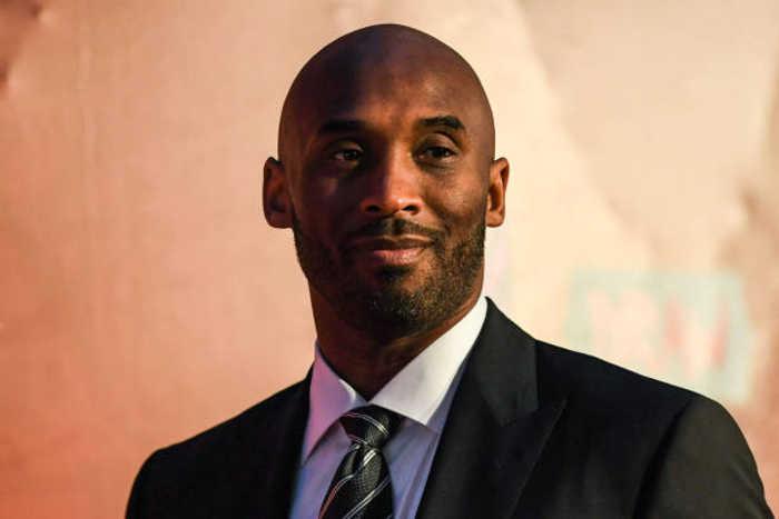 Kobe Bryant Reportedly Killed in Helicopter Crash
