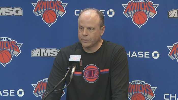 N.Y. Knicks Statement On Death Of NBA Icon Kobe Bryant
