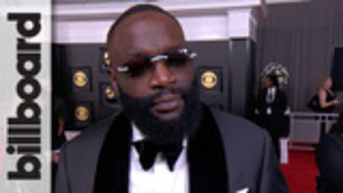 Rick Ross Shares How Nipsey Hussle Inspired 'Gold Roses' & Remembers Nipsey Hussle   Grammys 2020