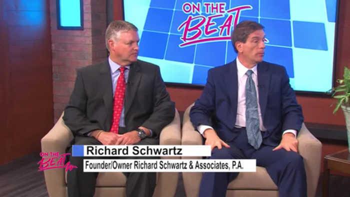On The Beat 1/24/20 - Richard Schwartz on Wild Animal Accidents